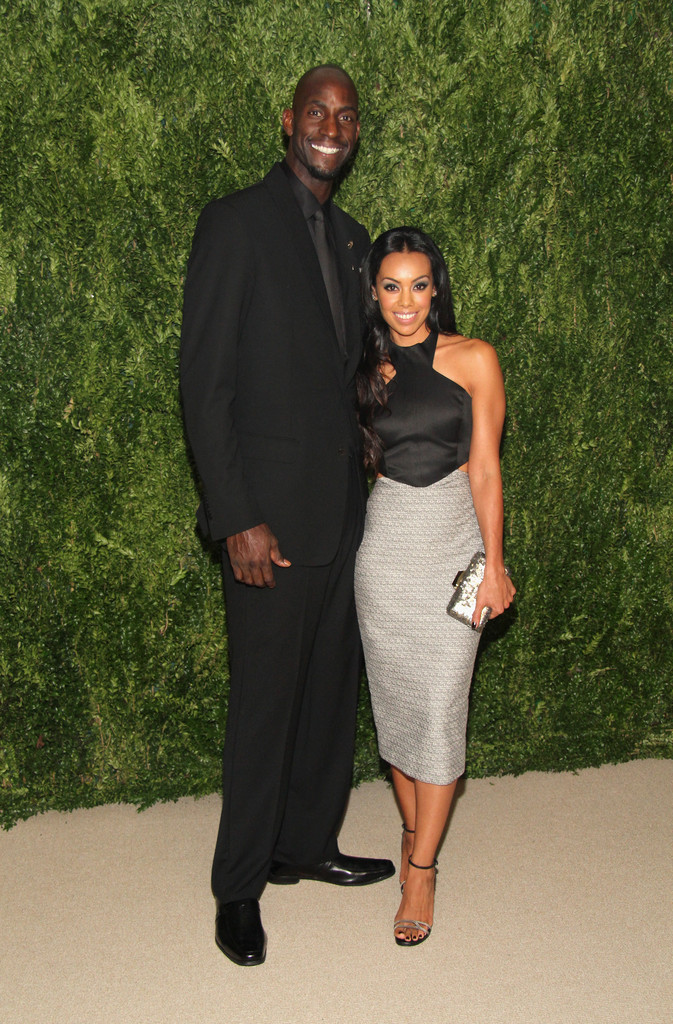 kevin-garnett-brandi-garnett-fashion-fund-finalists-celebration