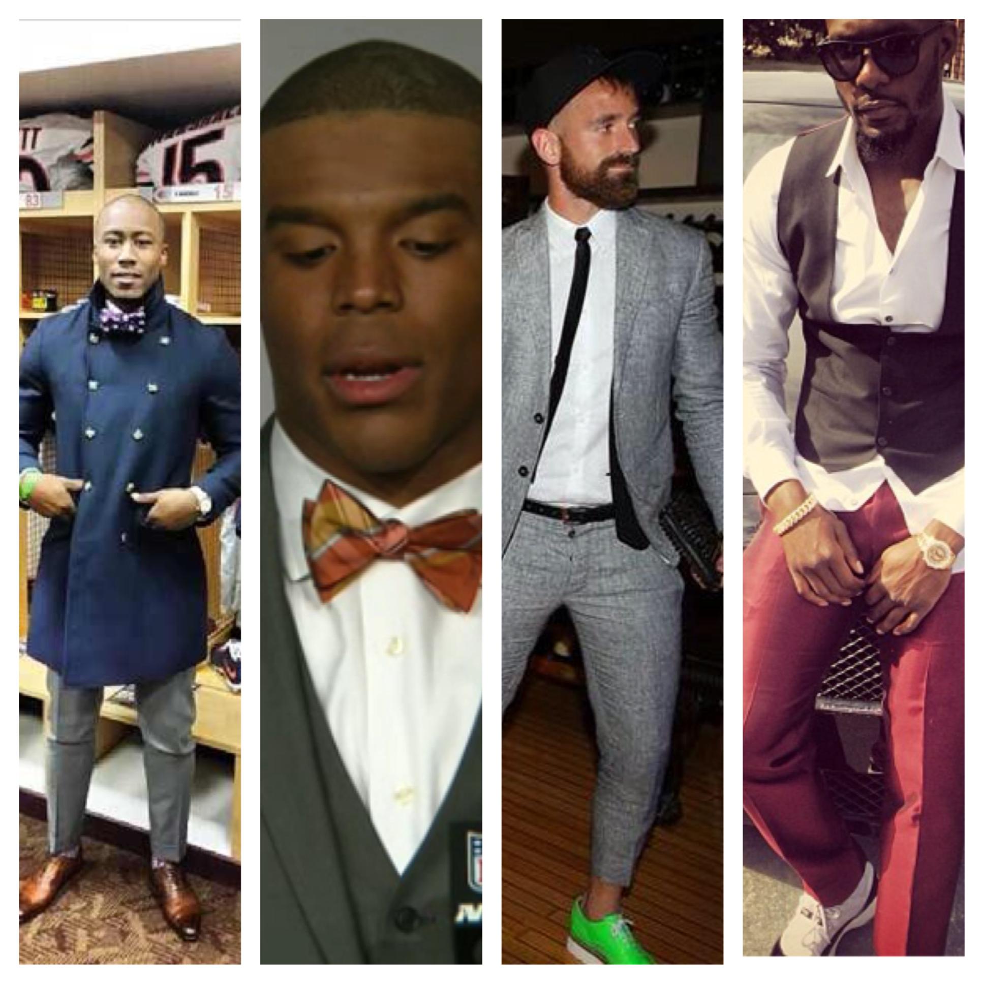 Style Brandon Marshall Cam Newton Raul Meireles Dez