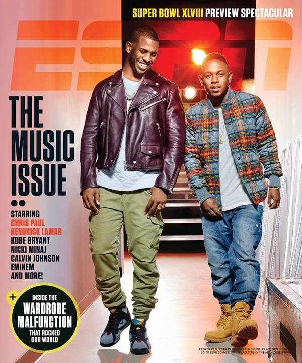 Chris-Paul-Kendrick-Lamar-ESPN-The-Magazine-Music-issue-cover-1