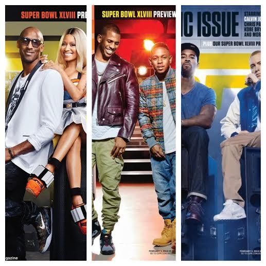 ESPN-The_Magazine-Music-Issue-Kobe-Bryant-Nicki-Minaj-Chris-Paul-Kendrick-Lamar-Calvin-Johnson-Eminem