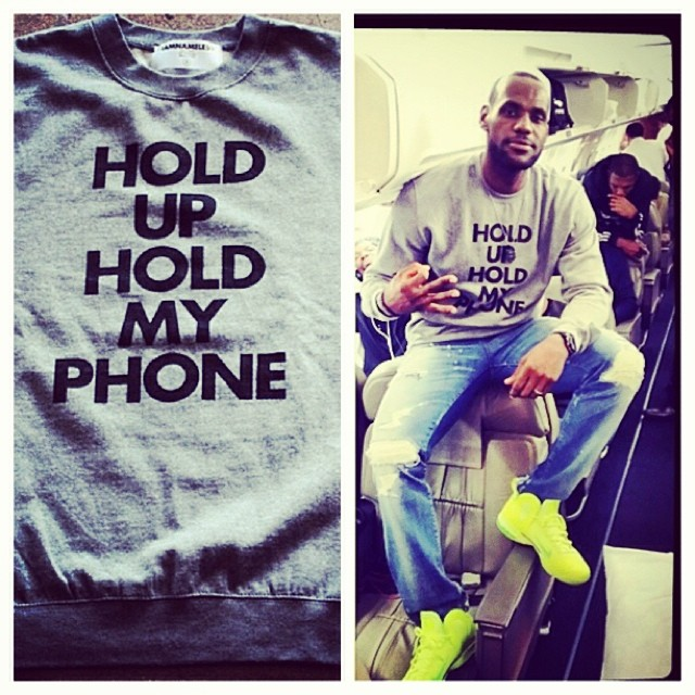 Lebron-James-Instagram-Hold-up-hold-my-phone-sweater
