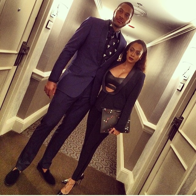 Carmelo-Anthony-instagram-2014-All-Star-Weekend-Carlos-Campos-fall-2014-shirt-suit