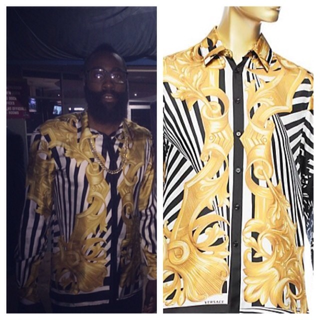 James-Harden-Versace-Silk-Shirt-2014-NBA-All-Star-Weekend-2