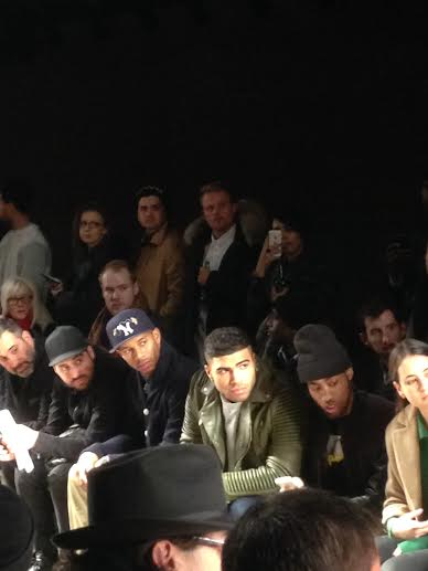 Mychal-Kendricks-New-York-Fashion-Week-Mark-Mcnairy-FW-2014