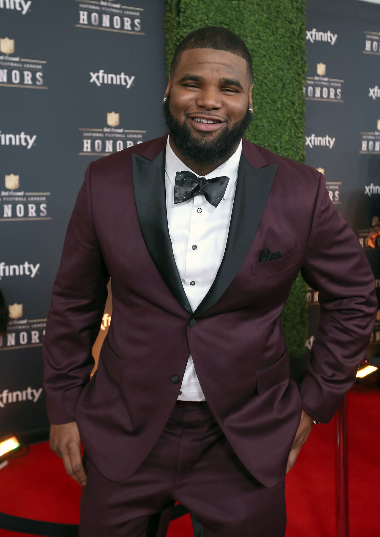 New-York-Jets-Sheldon-Richardson-NFL-Honors