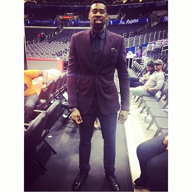 DeAndre-Jordan-Instagram-fashion-style-air-tie-look