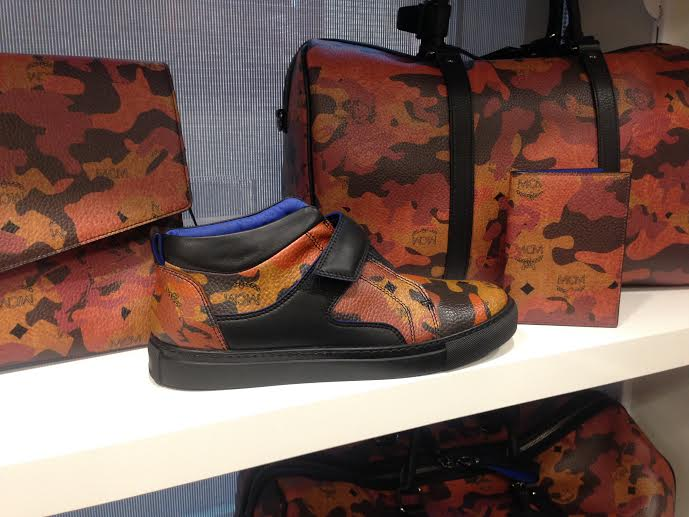 Hott Pick: MCM Fall/Winter 2014
