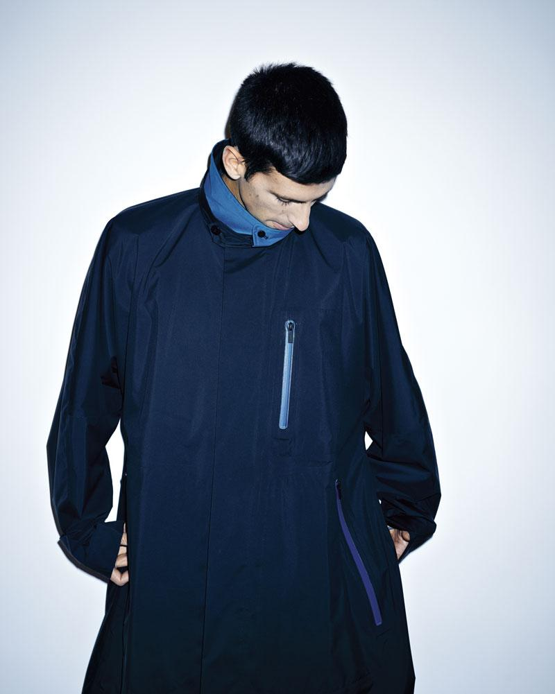 novak-djokovic-L-Equipe-Sport-&-Style-uniqlo-t-shirt-Issey Miyake-jacket