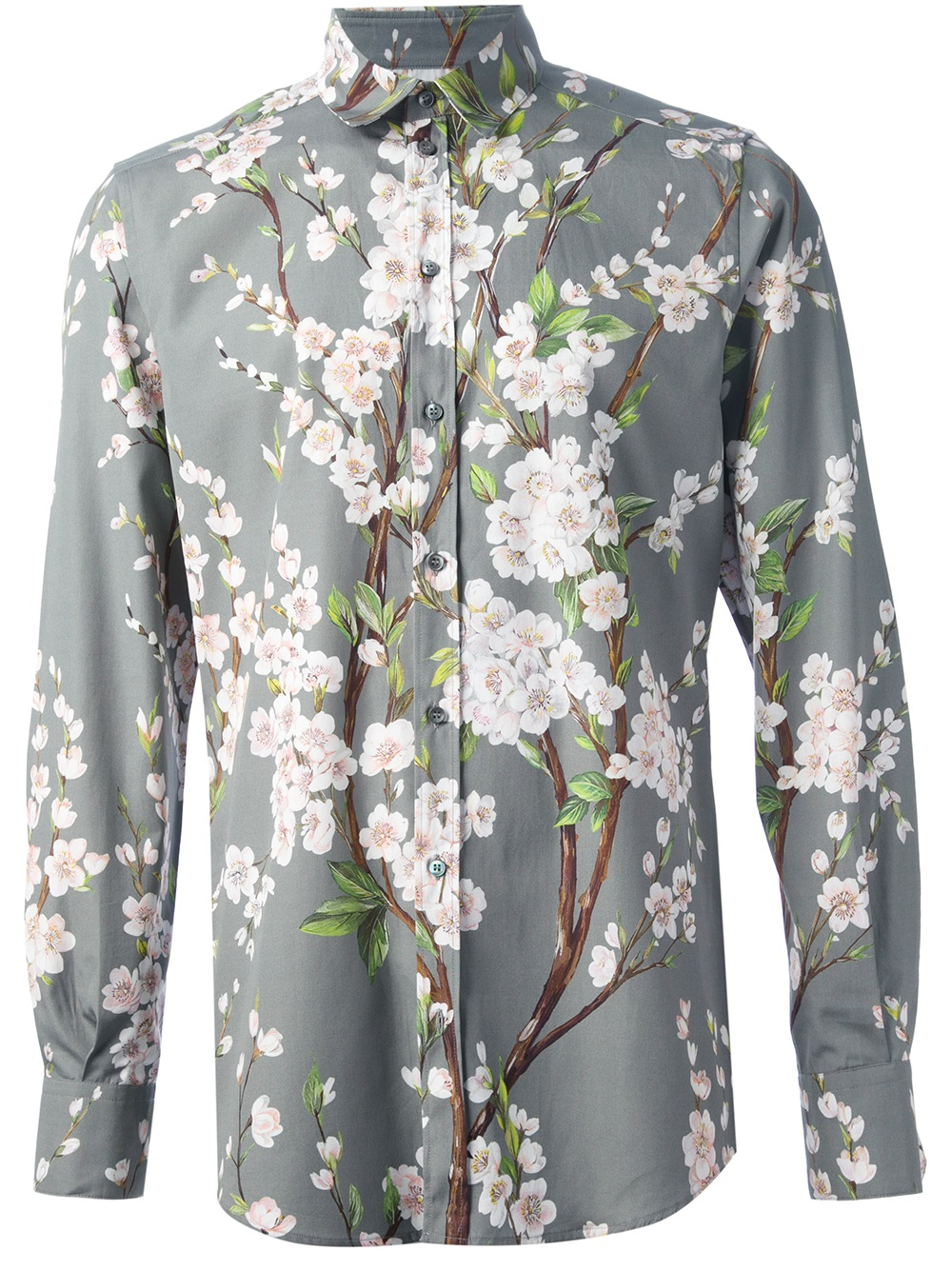 Dolce-gabbana-floral-print-shirt-Chandler-parsons-game-1-nba-playoffs-look