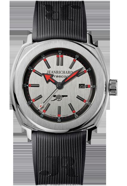 JeanRichard-Watches-Arsenal-FC-4