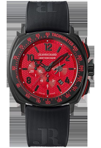 JeanRichard-Watches-Arsenal-FC-5