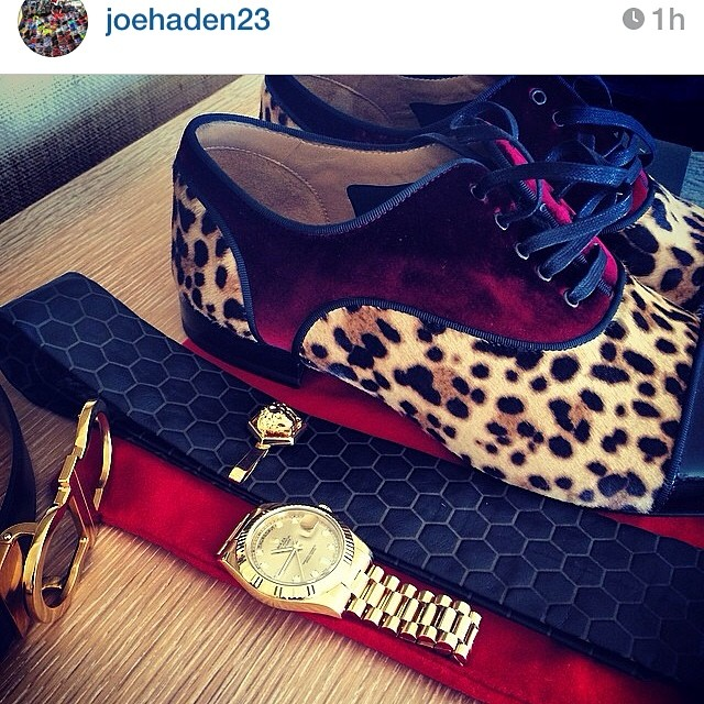 Joe-haden-NFL-network-attire