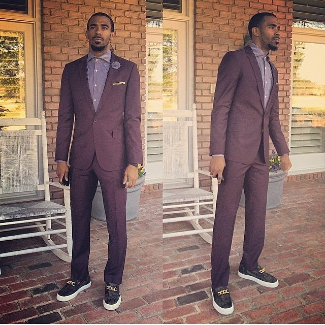 Mike-Conley-Jr-lanvin-hugo-boss-zanotti-shoes