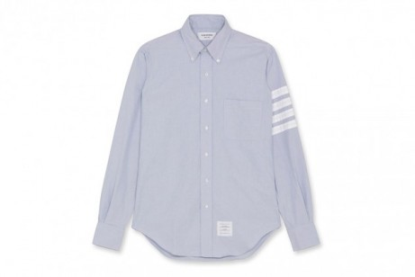 thom-browne-blue-oxford-white-stripe-shirt
