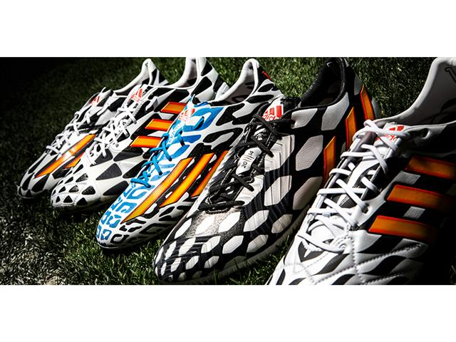 Adidas-Battle-pack-cleat-collection-2014-fifa-world-cup