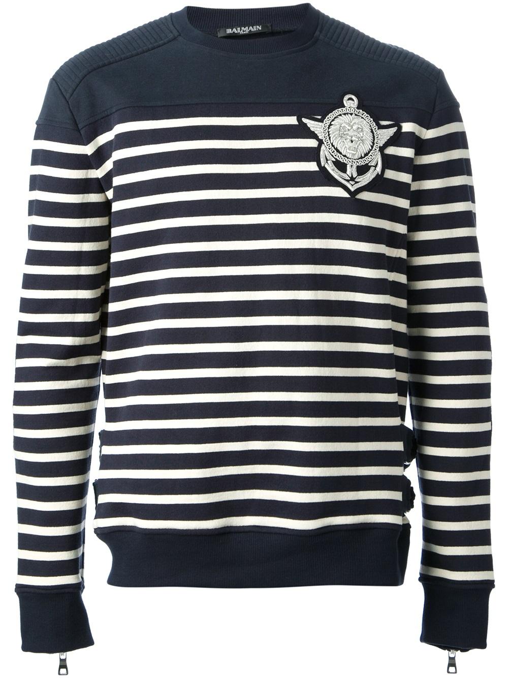 Balmain-sweater-one