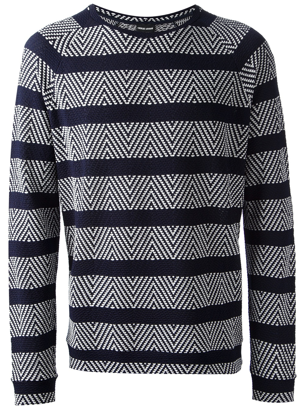 Giorgio-armani-striped-sweater