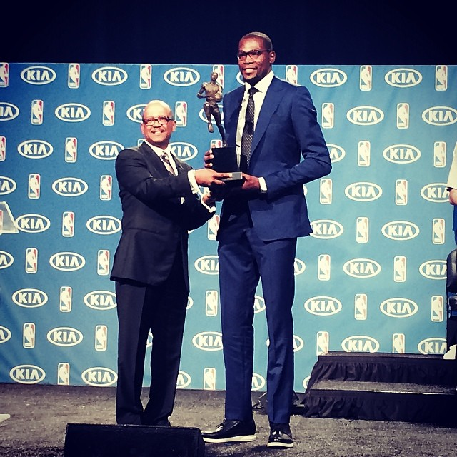 efba9bdb7315 Kevin Durant s 2014 NBA MVP Award Speech... The Greatest Of All Time