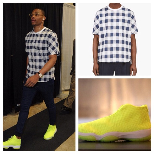 Russell-westbrook-air-jordan-future-phillip-lim-shirt-2014-nba-playoffs-wcf-game-1