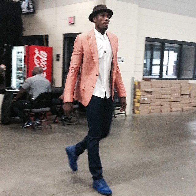 Serge-Ibaka-fashion-2014-NBA-Playoffs-game-2-round-2