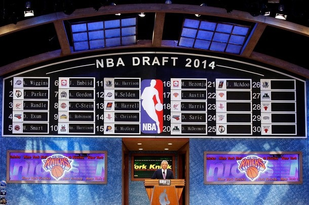 STYLE: 2014 NBA Draft - More Than Stats Sports Fashion ...