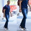 Cristiano-Ronaldo-Nike-riccardo-Tisci-sneakers-MCM-backpack-2