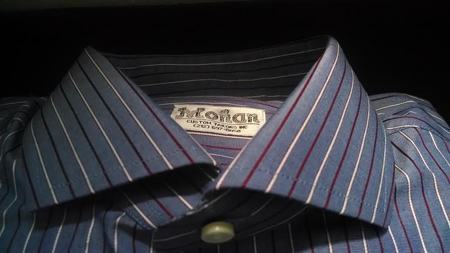 Mohan's Custom Tailors Designed For NBA Legends