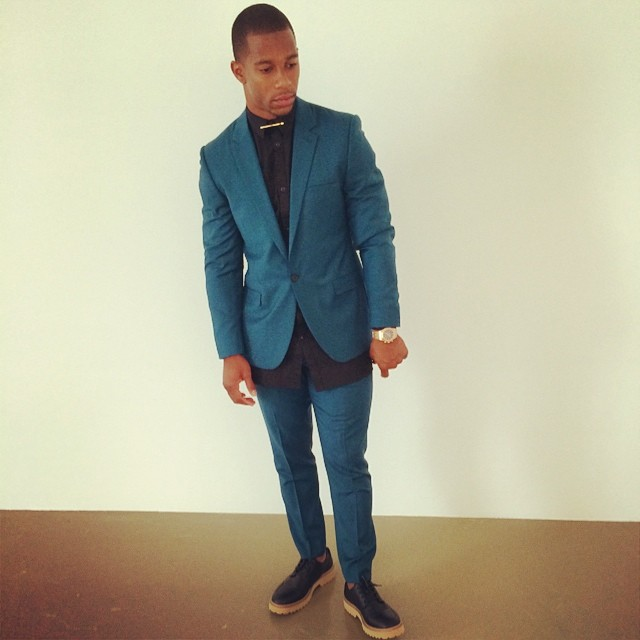 Victor-Cruz-instagram-calvin-klein-spring-summer-2015-menswear-show-milan-fashion-week