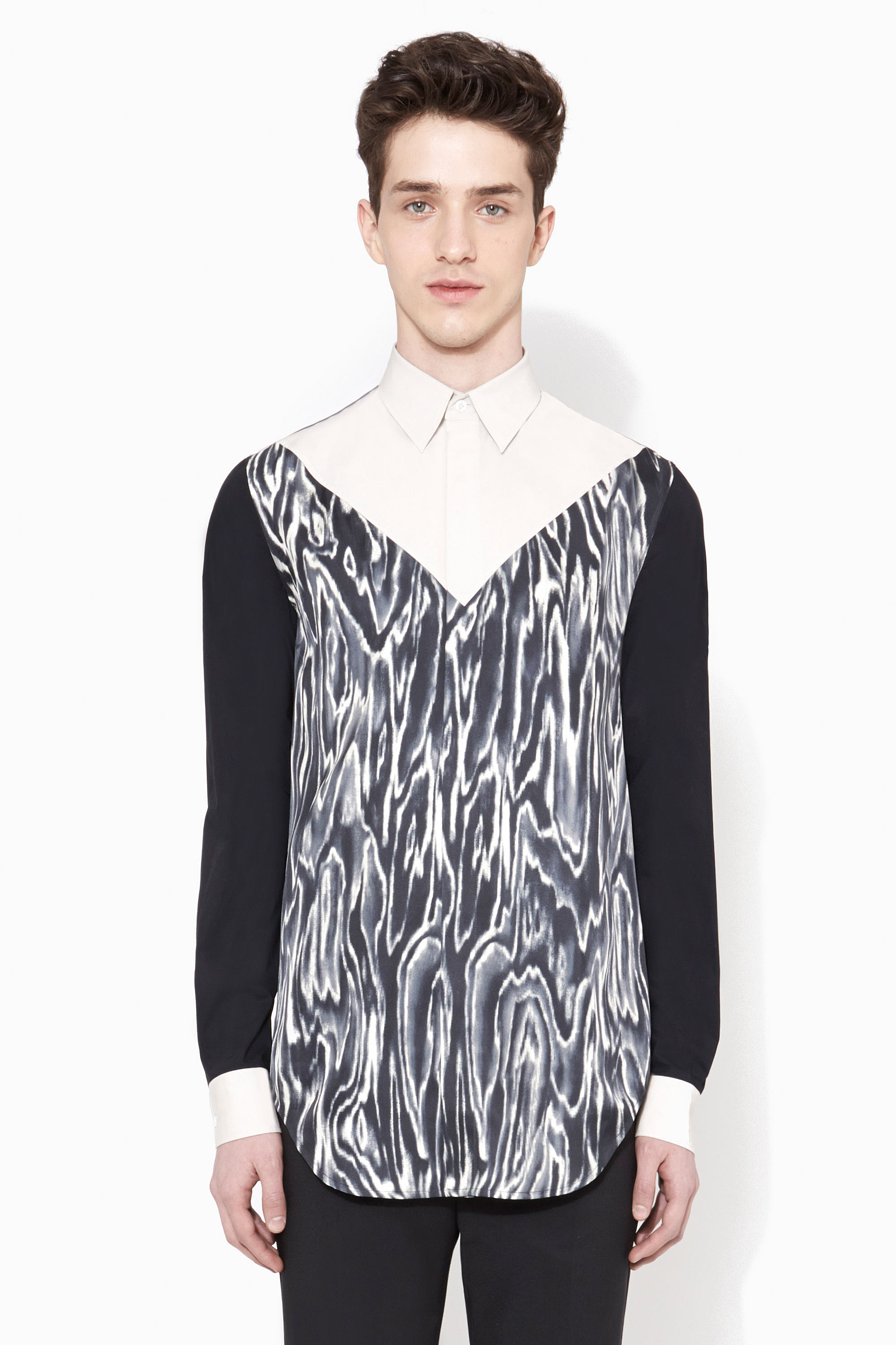 3-1-Phillip-lim-combo-panel-shirt