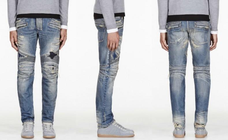 Balmain-biker-jeans-2
