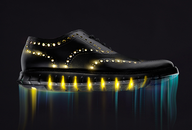 STYLE: Cole Haan ZeroGrand Shoes Are Super Light