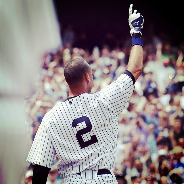Derek Jeter's 'Re2pect' Commercial Is Packed With Celebrity Appearances