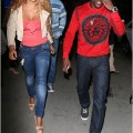 Floyd-Mayweather-versace-medusa-sweater-at-Boa-Steakhouse-SPL