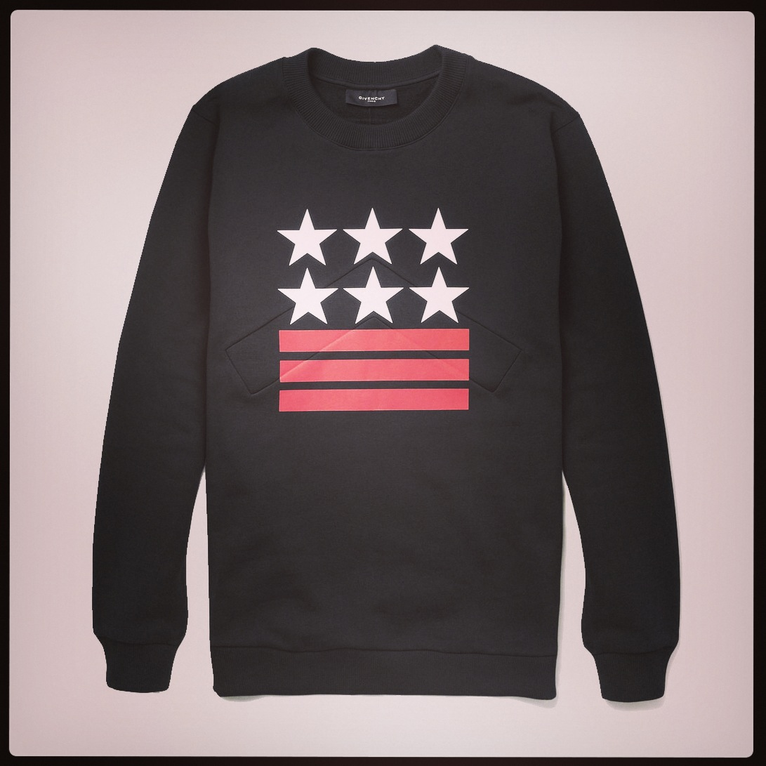Givenchy-stars-and-stripes-sweater