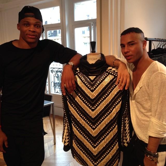 Russell-Westbrook-Paris-fashion-week-spring-summer-2015-5