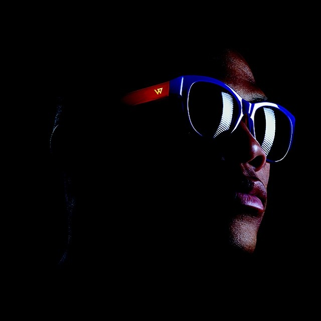 STYLE: NBA Russell Westbrook's Eyewear Line Westbrook Frames Are Available Now.