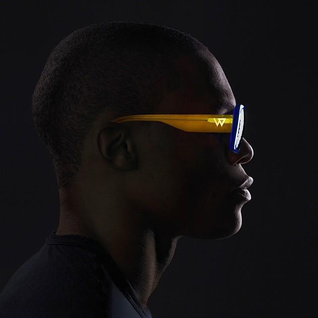 NBA Russell Westbrook Debuts His 1st Eyewear Line 'Westbrook Frames'