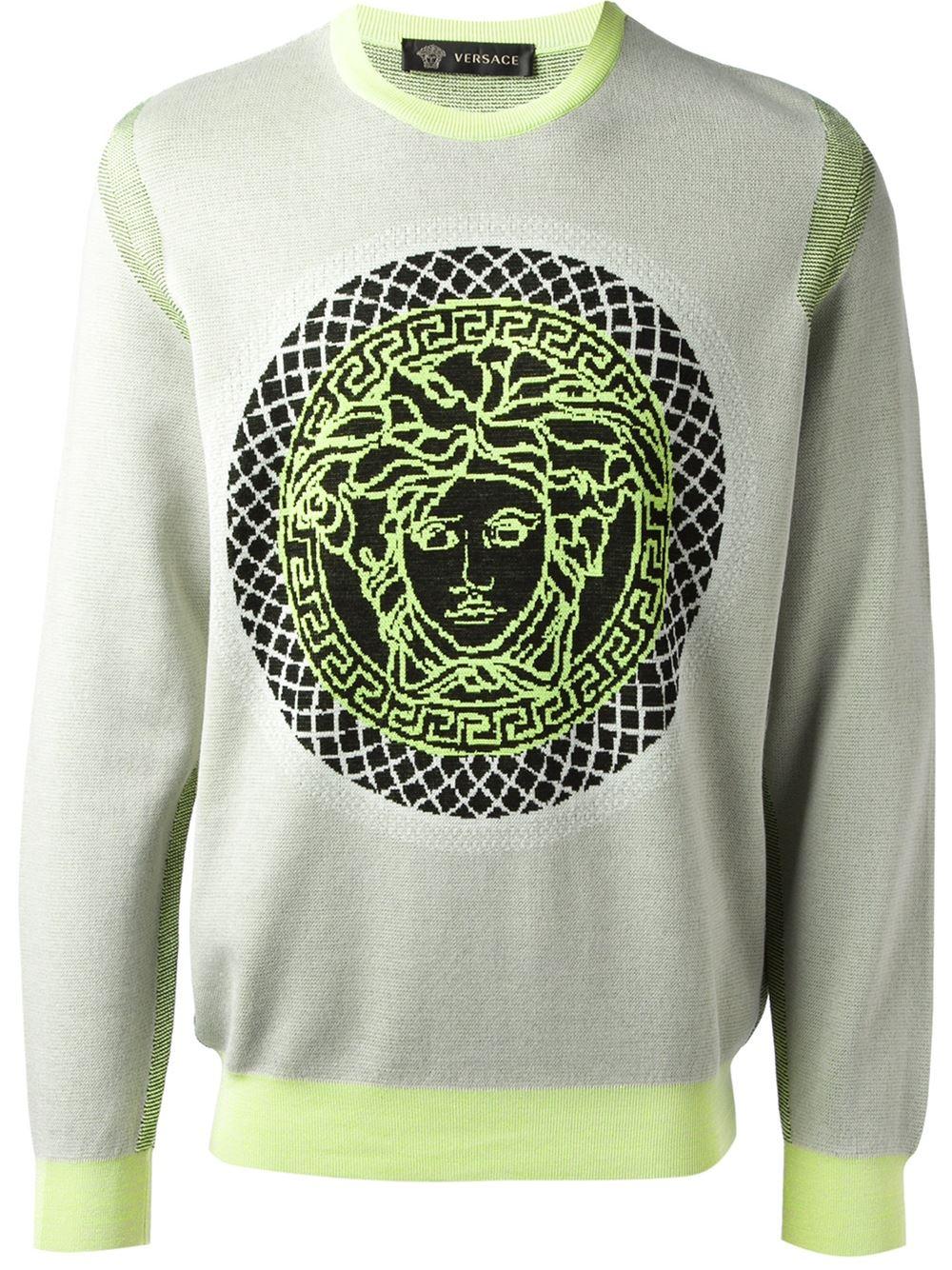 versace-medusa-print-sweater