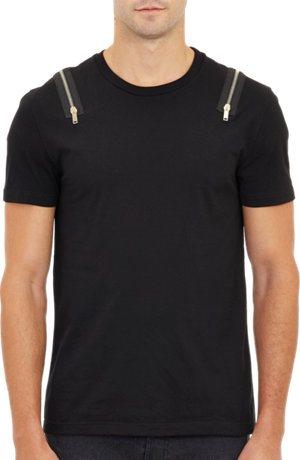 Alexander-Mcqueen-zipper-t-shirt-1