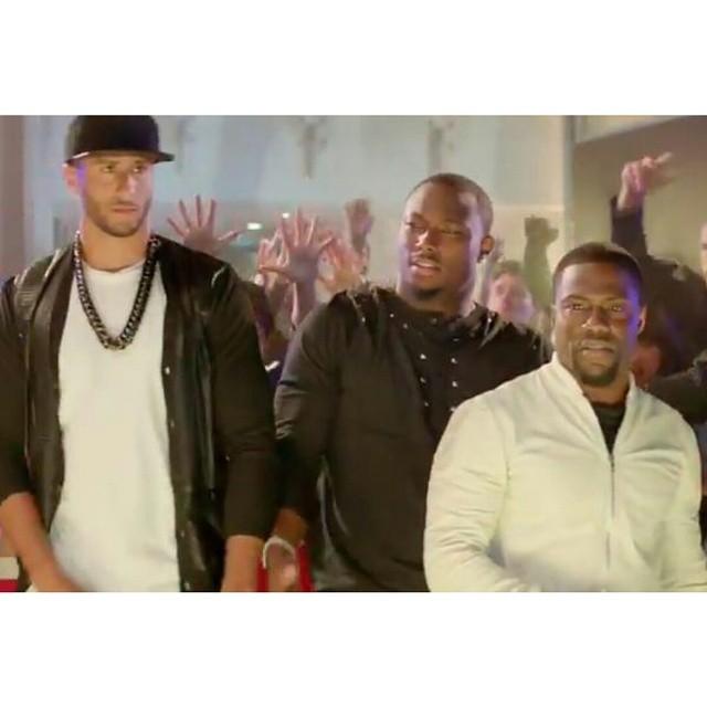 VIDEO: EA Sports New Madden NFL 2015 'Madden Season' Commercial