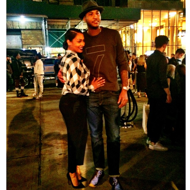 Carmelo-Anthony-LALA-Rag-&-Bone-NYFW-spring-summer-2015