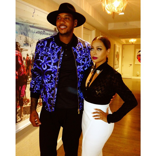 Carmelo-Anthony-LALA-Versace-Versus-NYFW-spring-summer-2015