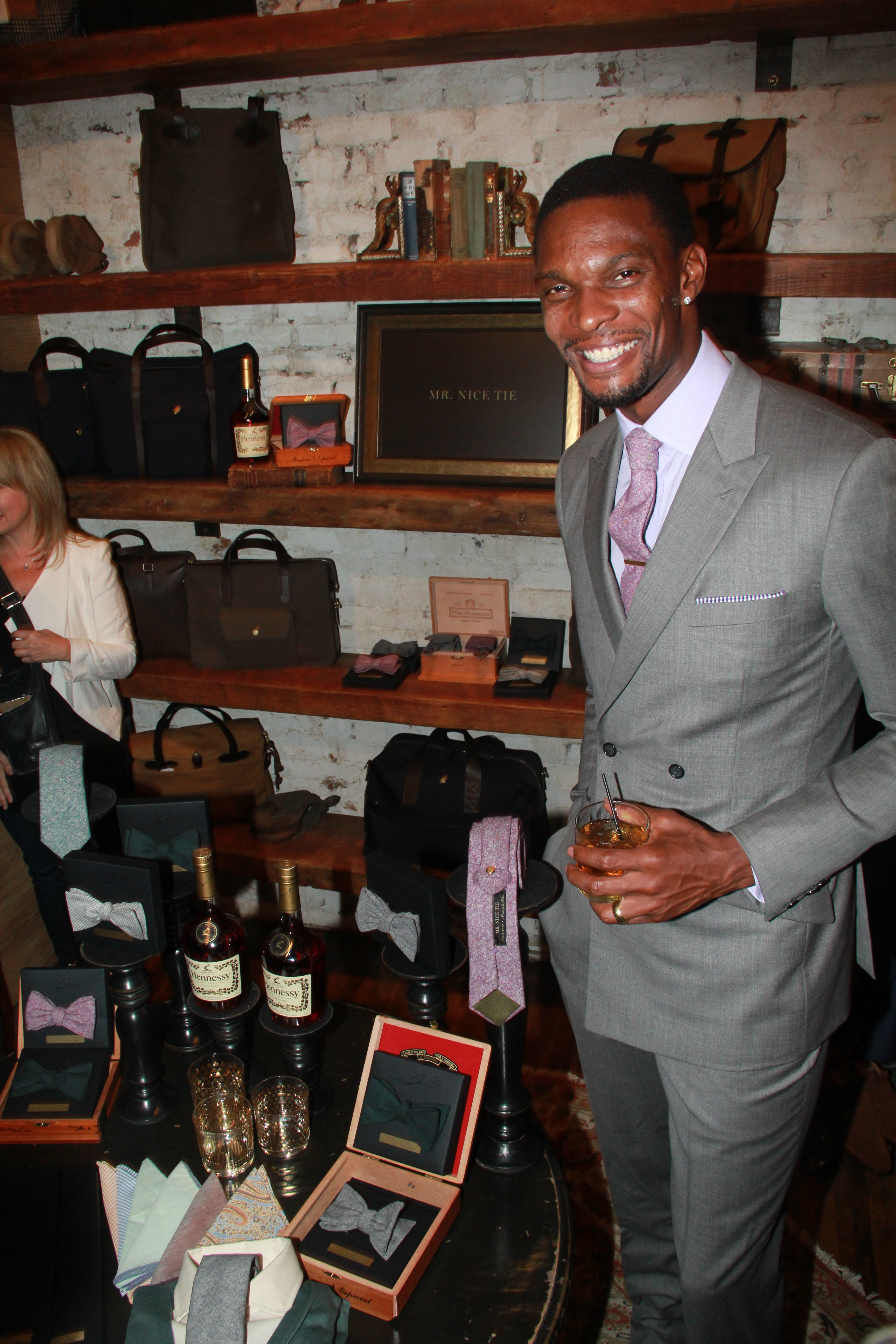Chris-Bosh-Mr-Nice-tie-new-york-fashion-week-debut-armstrong-and-wilson-14