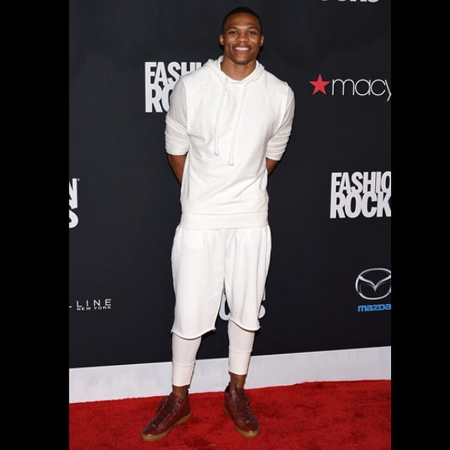 Russell-Westbrook-fashion-rocks-NYFW-spring-summer-2015