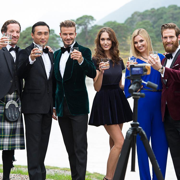 David-Beckham-haig-club-ad
