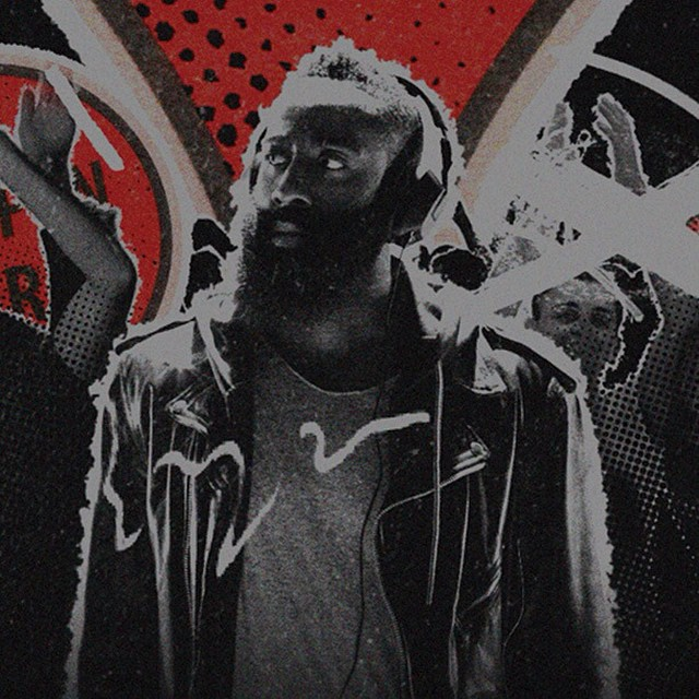 "VIDEO: NBA James Harden For Skullcandy Crusher ""Drop In"" Campaign"