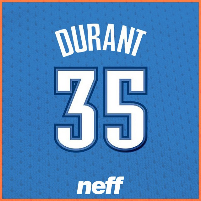 STYLE: NBA Kevin Durant Set To Debut Youth Underwear Line With Neff