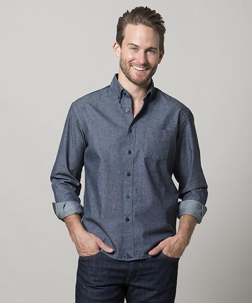 style nhl star brad richards designs shirt for untuckit