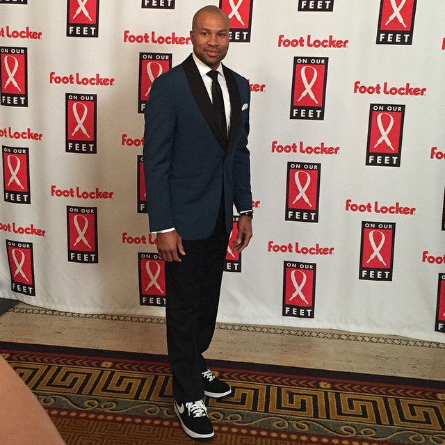footlocker-Derek-fisher-on-our-feet-gala-air-force-one