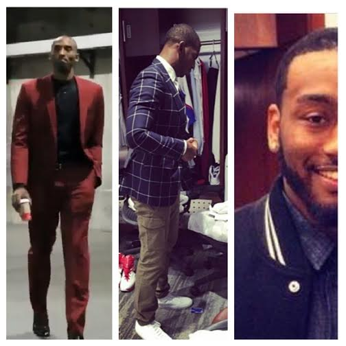 STYLE: Kobe Bryant, Chris Paul, John Wall & More